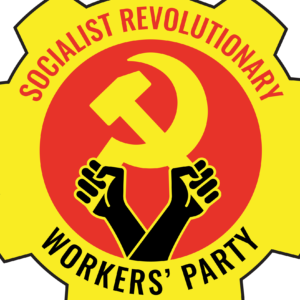 Graphic: Socialist Revolutionary Workers' Party Facebook page.